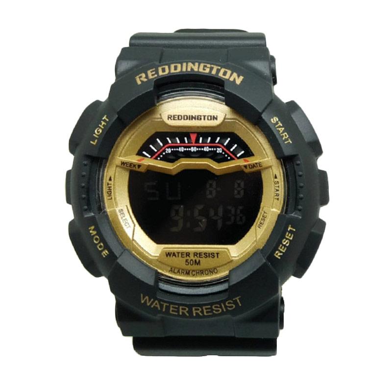 Reddington R1012 Jam Tangan Pria - Hitam Gold