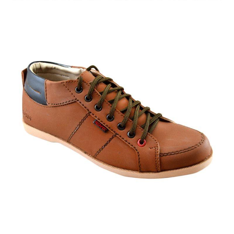 Sepatu Redknot Clarity 03 Tan