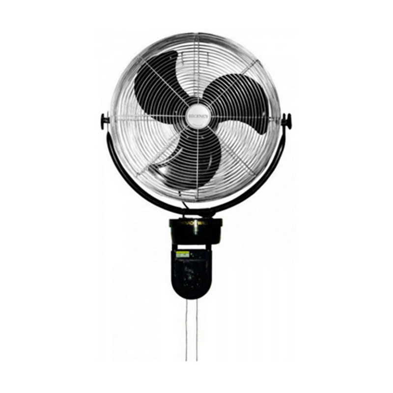 Regency Tornado Wall Fan TW Kipas Angin [12 Inch/30 cm]