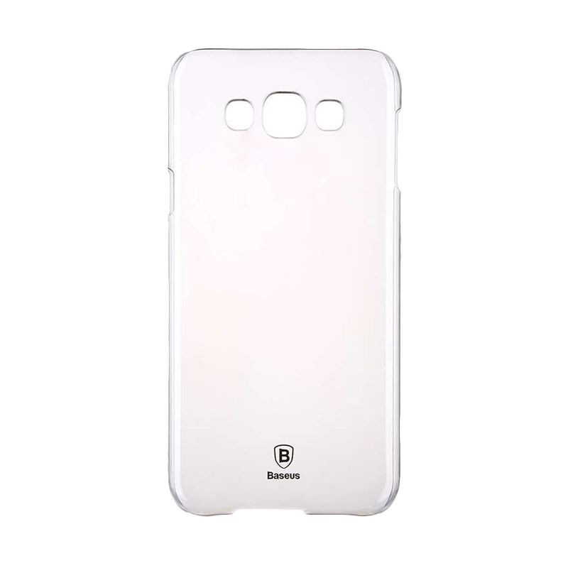 Baseus Sky Clear Casing for Samsung Galaxy E7