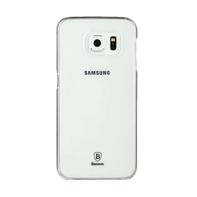 Baseus Sky Clear Casing for Samsung Galaxy S6