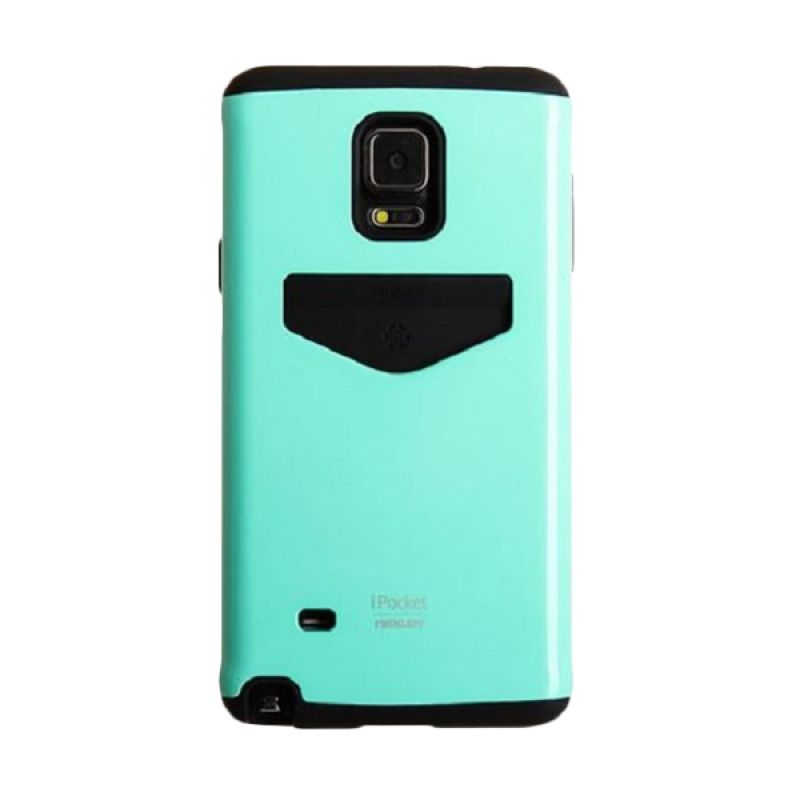 Mercury I Pocket Tosca Casing for Samsung Galaxy Note 4
