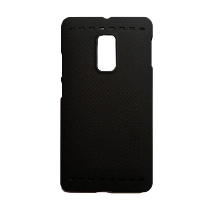 Nillkin Frosted Shield Hitam Casing for Vivo Xplay 3S