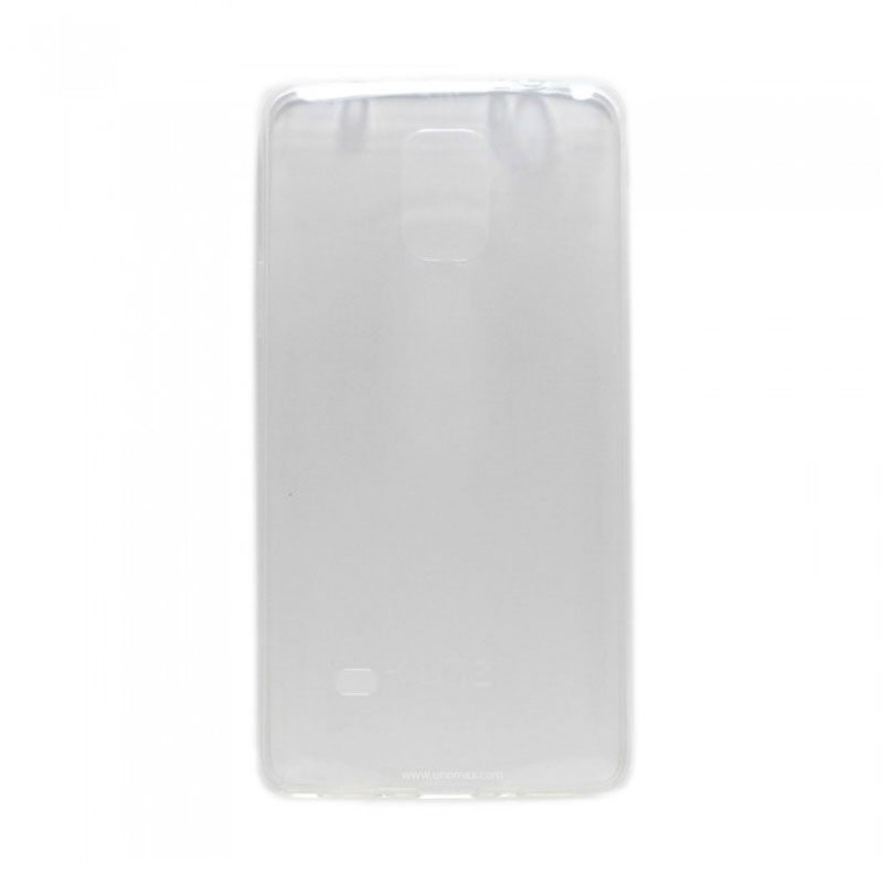 Ume Ultra Fit Air Clear Casing for Samsung Galaxy Note 4