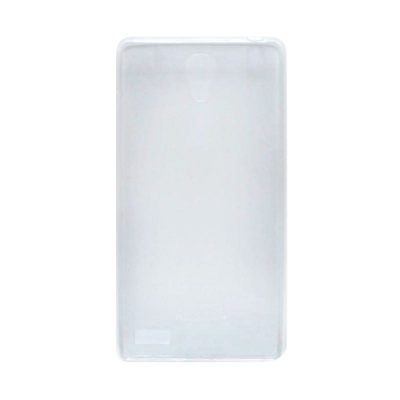Ume Ultra Fit Air Clear Casing for Xiaomi Redmi Note