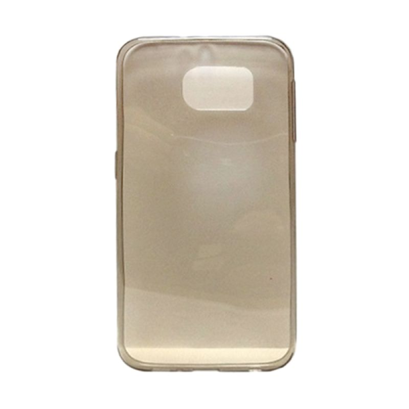 Ume Ultra Fit Air Hitam Casing for Samsung Galaxy S6