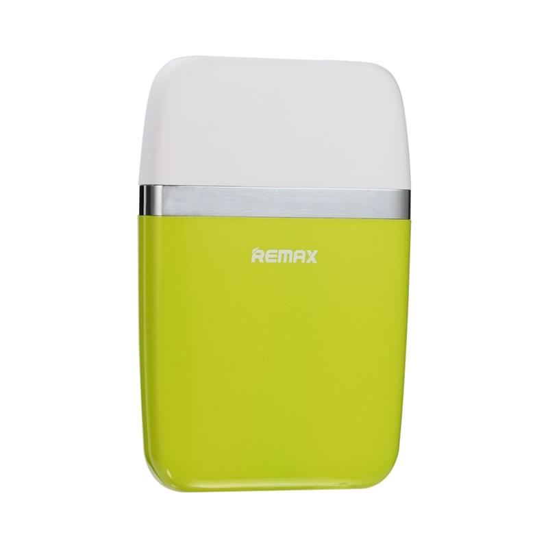 Remax Aroma RPP-16 Powerbank - Green [6000 mAh]