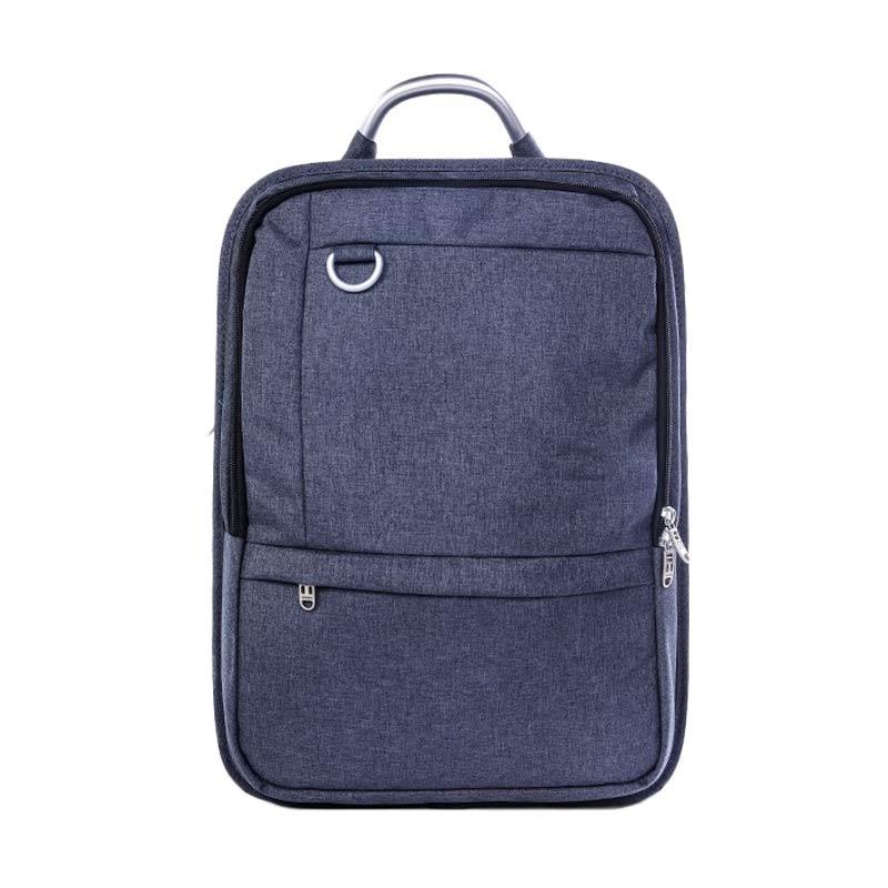 Remax Premium Quality Fashionable Double Bag 503 Original Tas Laptop