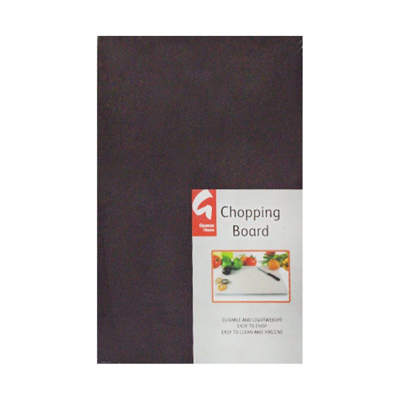 Restomart Chopping Board Brown