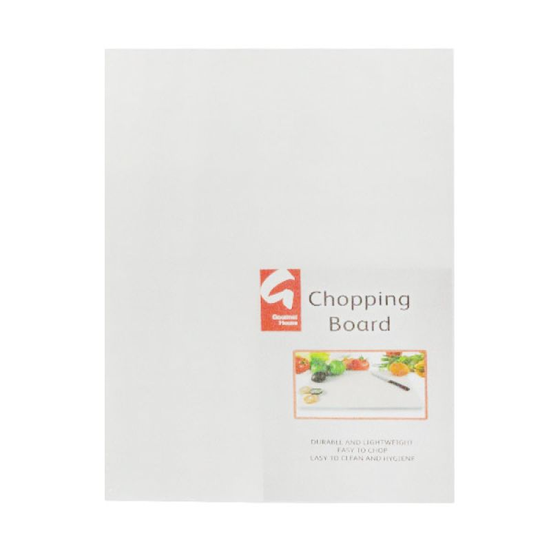 Restomart Chopping Board White