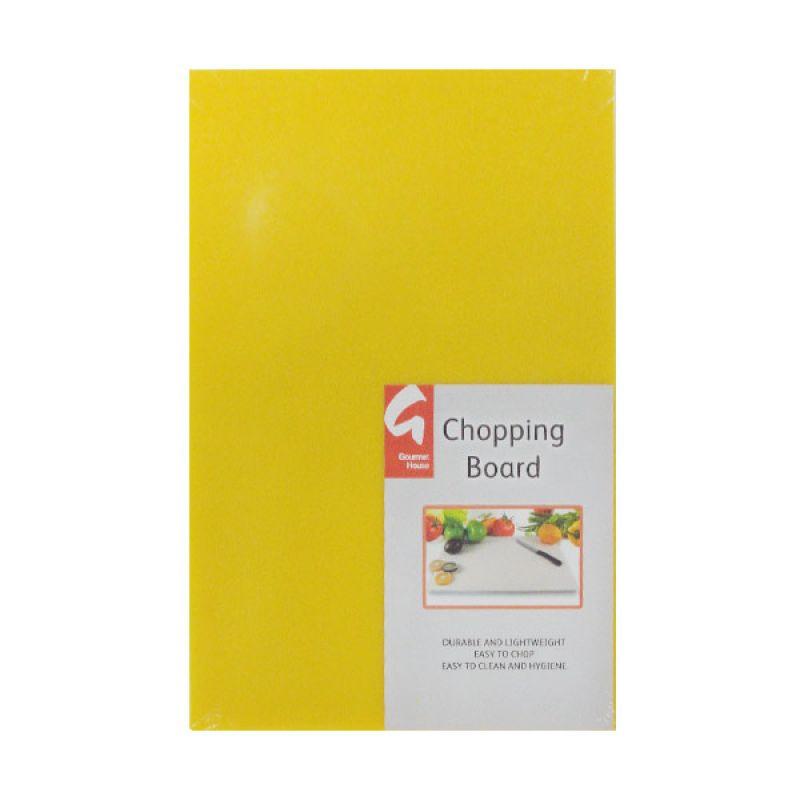 Restomart Chopping Board Yellow
