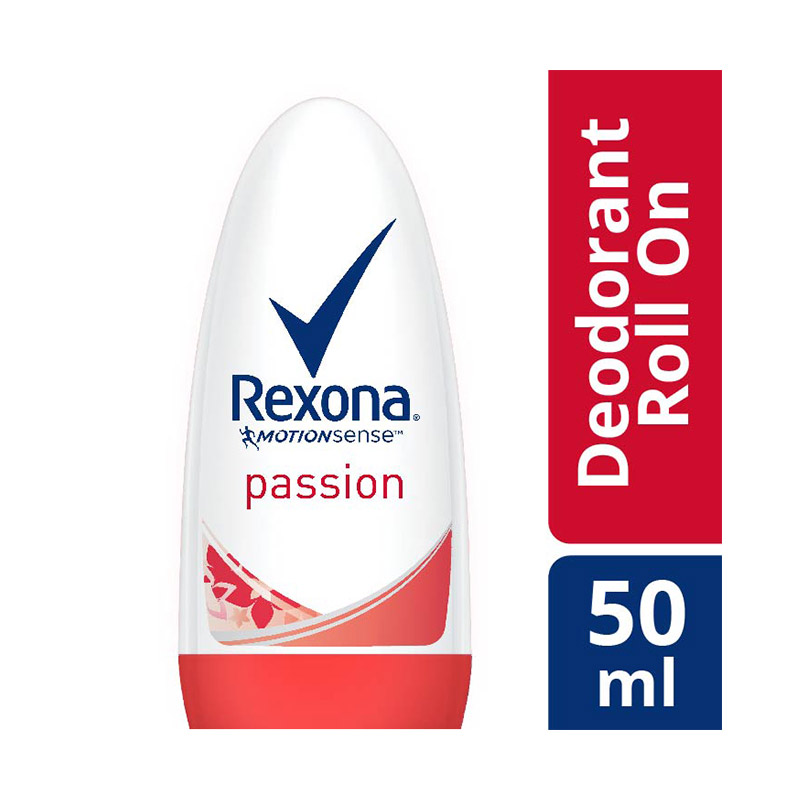 Rexona Women Passion Roll On [50 mL/67009921]