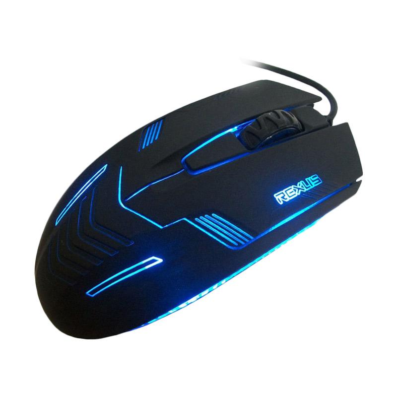 Jual REXUS RXM G3 Mouse Gaming