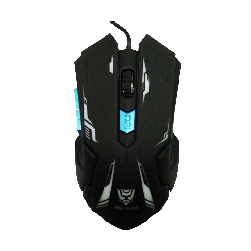 Jual Rexus RXM G4 Mouse Gaming Online