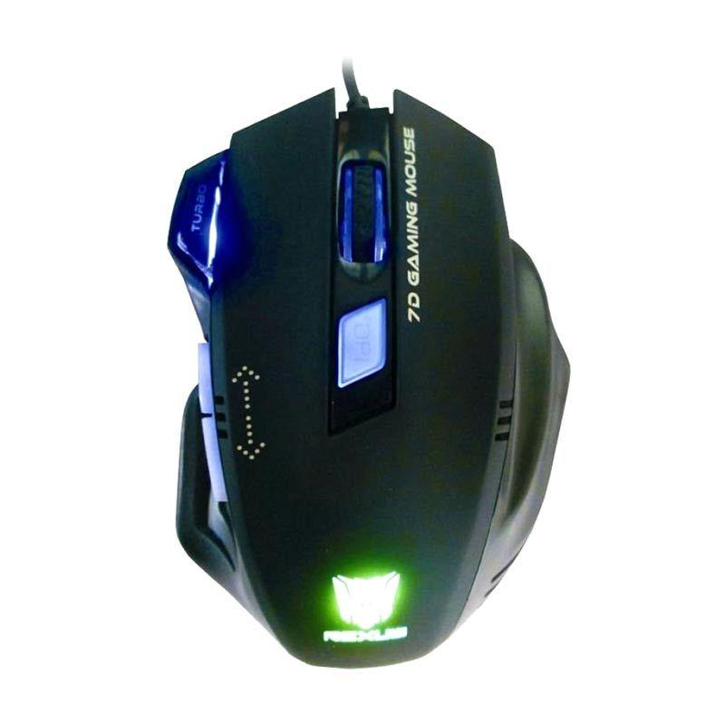 Jual REXUS RXM G7 Mouse Gaming Online