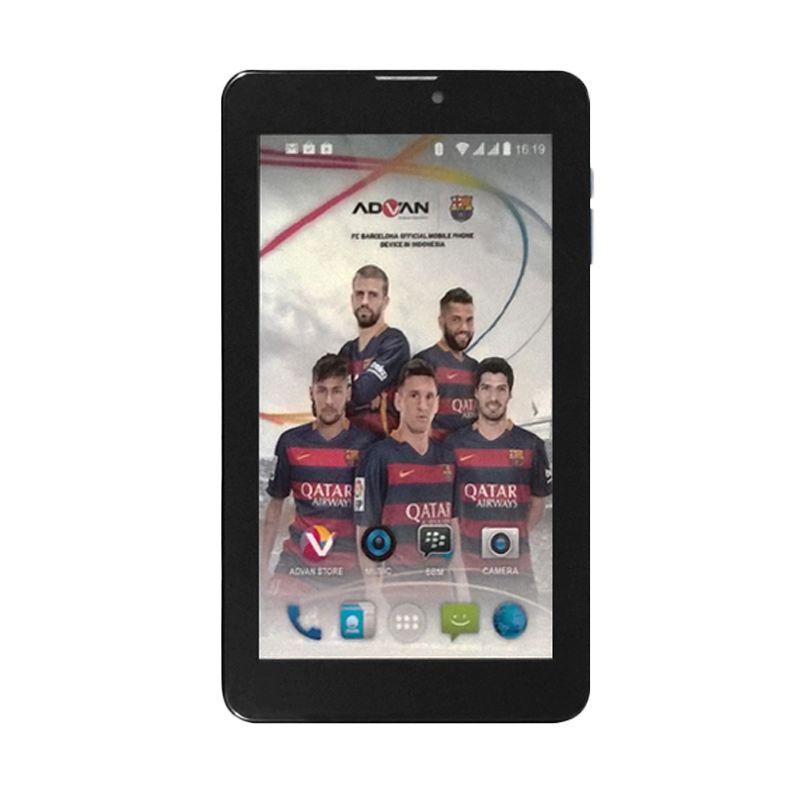 Advan Vandroid S7 Putih Tablet [4 GB]