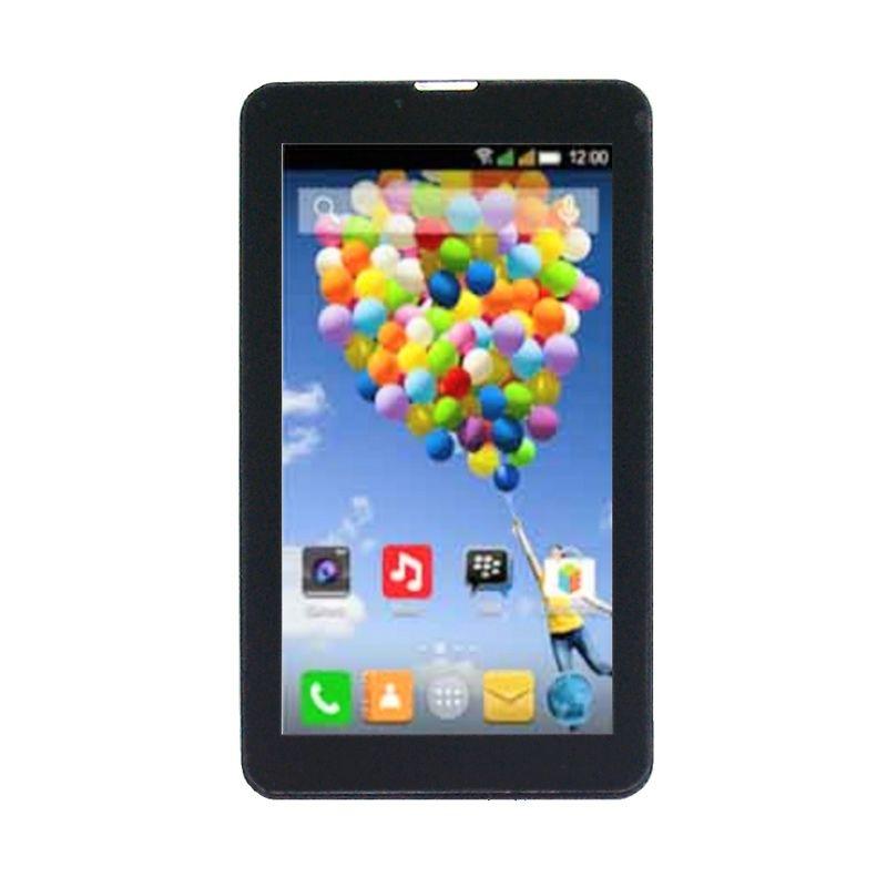 Evercoss AT7J Winner Tab S2 Hitam Tablet [8 GB]