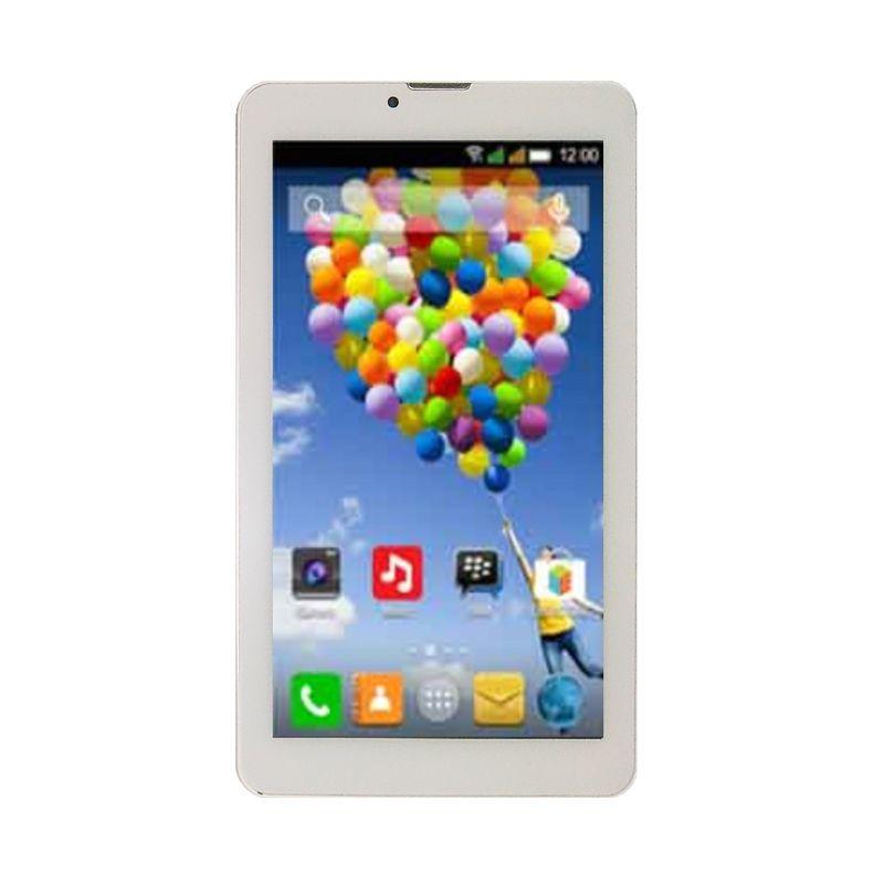 Evercoss AT7J Winner Tab S2 Putih Tablet [8 GB]