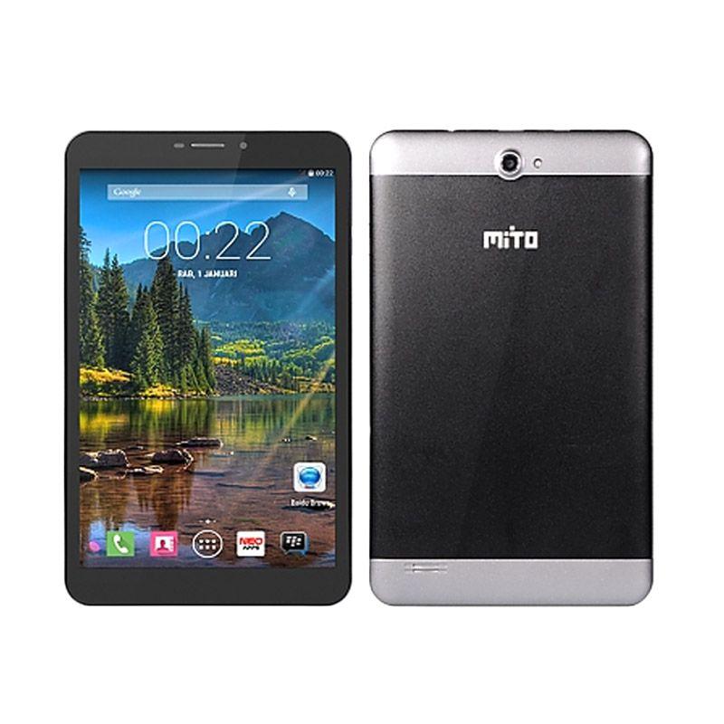 Mito Fantasy T888 Hitam Tablet