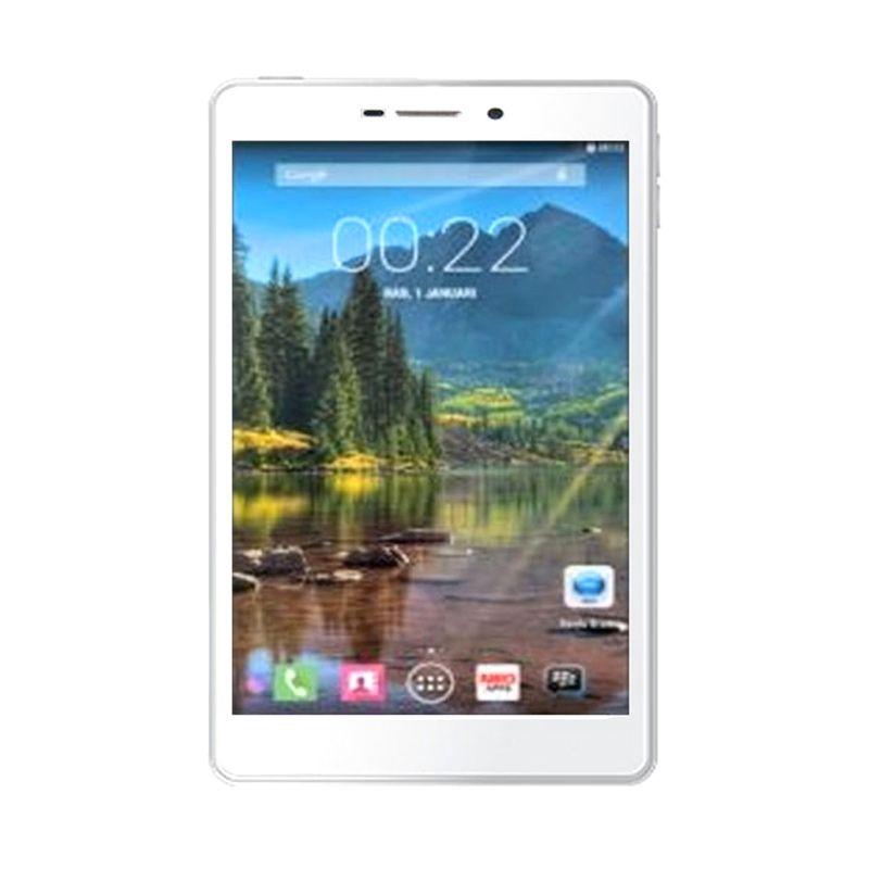 Mito T888 Fantasy Putih Tablet [8 GB]