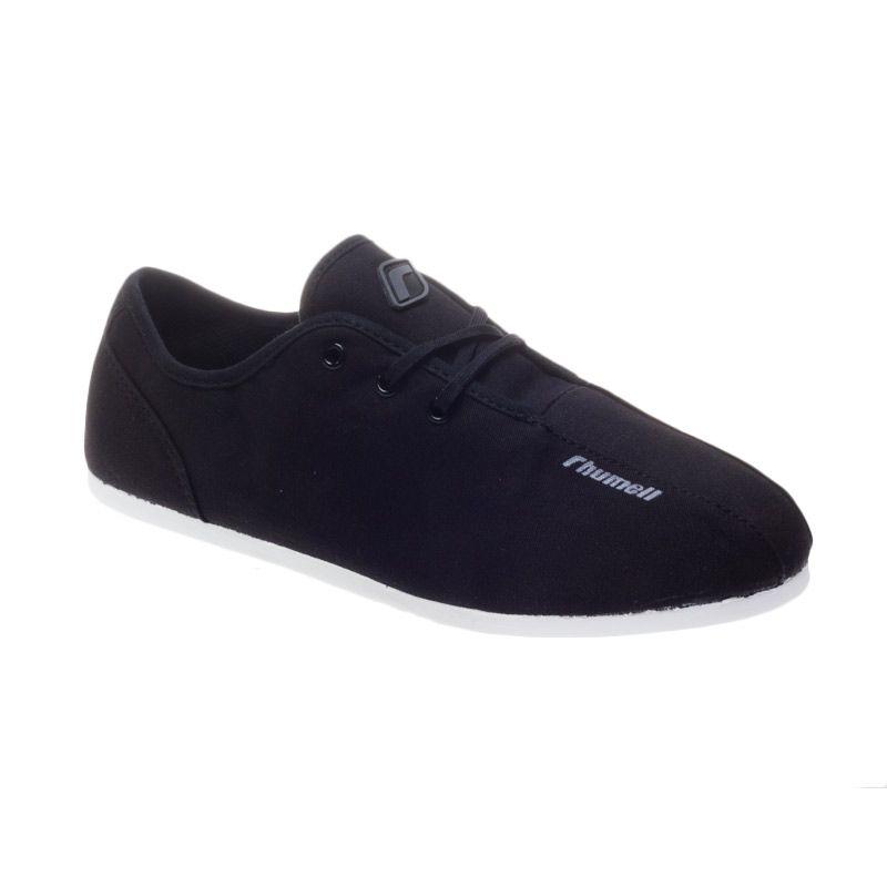 Rhumell Great Black White Sepatu Sneakers Pria