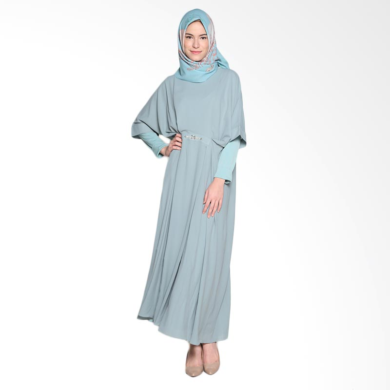 Ria Miranda Mora Dress Muslim - Tosca
