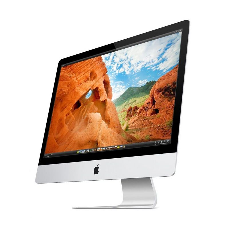Apple iMac ME089 J/A.../27