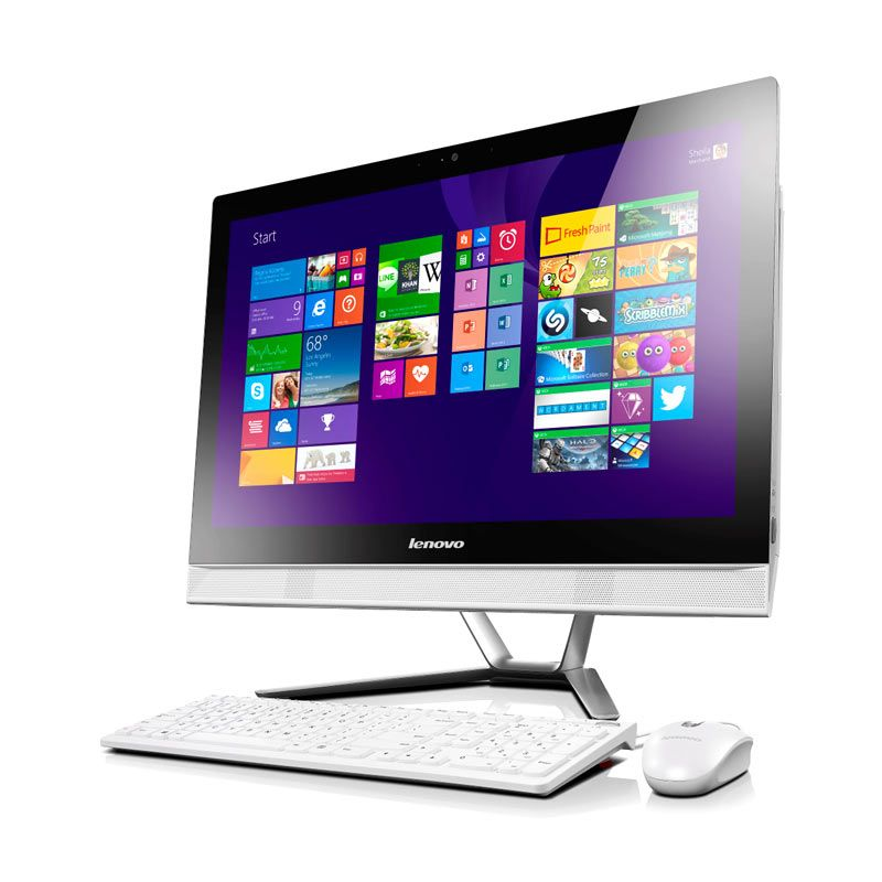Harga Laptop Lenovo White - Harga C