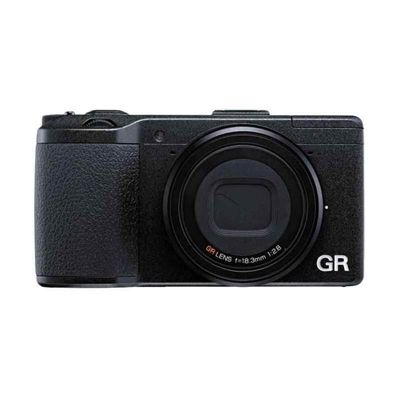 Ricoh GR Kamera Pocket