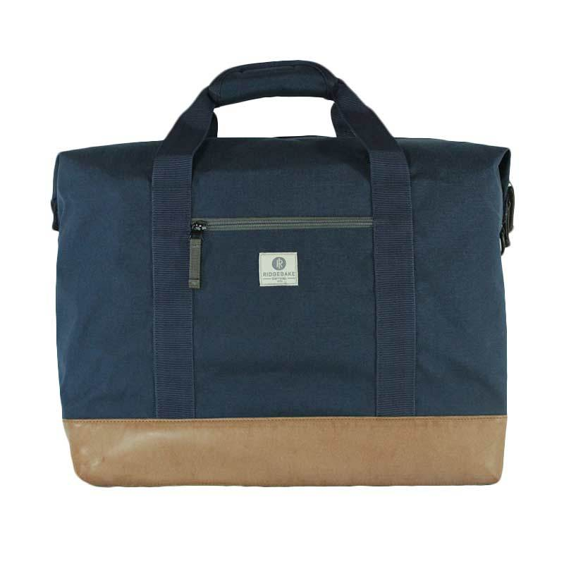 Ridgebake Agency Laptop Bag - Navy
