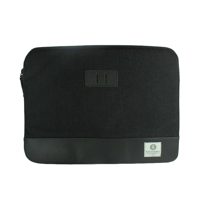 Ridgebake Case 13 Inch - Black & Black SL