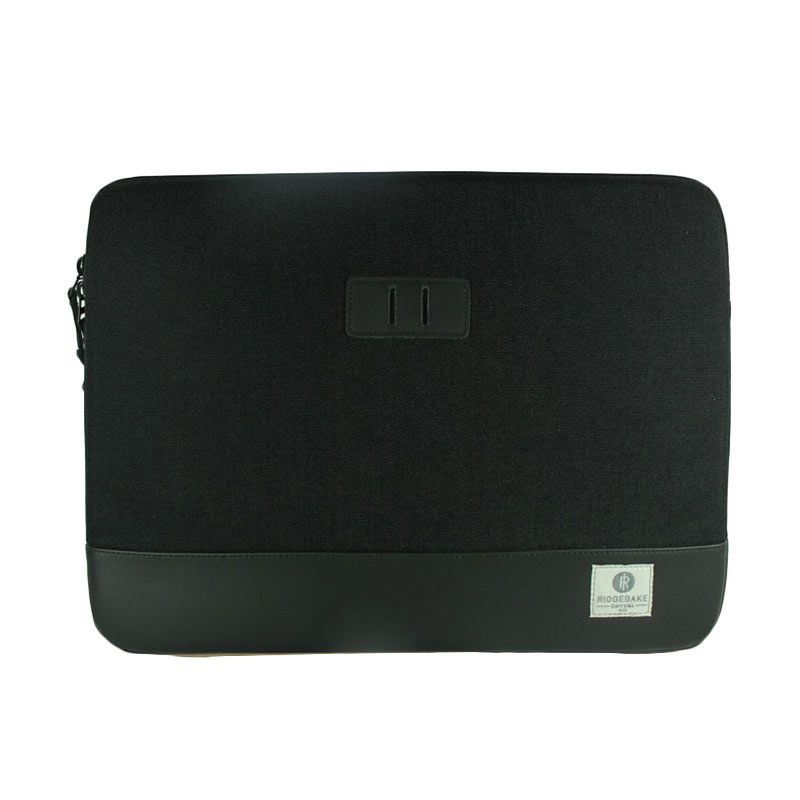 Ridgebake Case 15 Inch - Black & Black SL