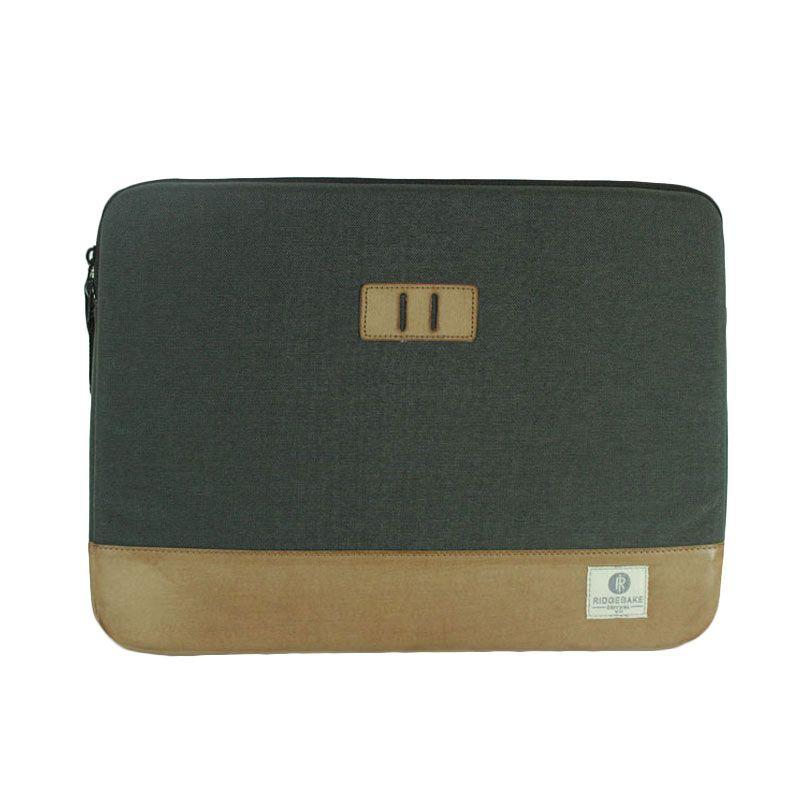 Ridgebake Case 15 Inch - Charcoal