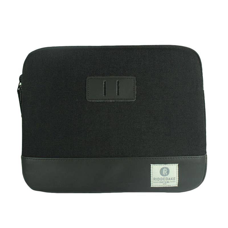 Ridgebake Case iPad - Charcoal & Black