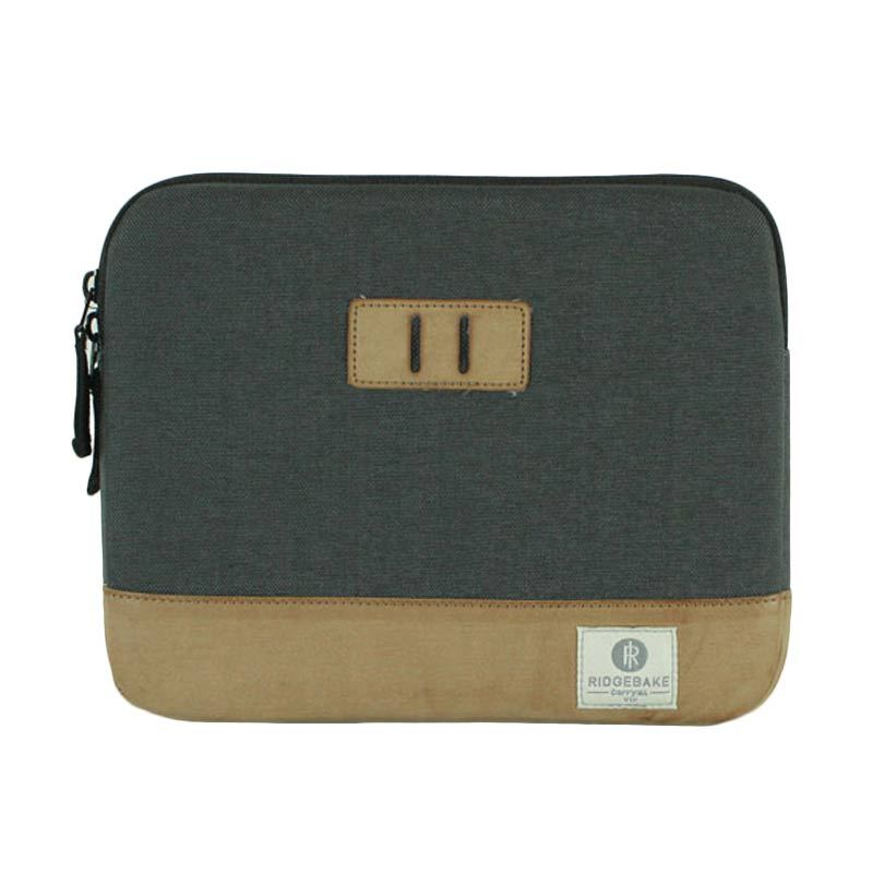 Ridgebake Case iPad - Charcoal
