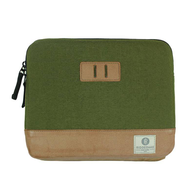 Ridgebake Case iPad - Olive