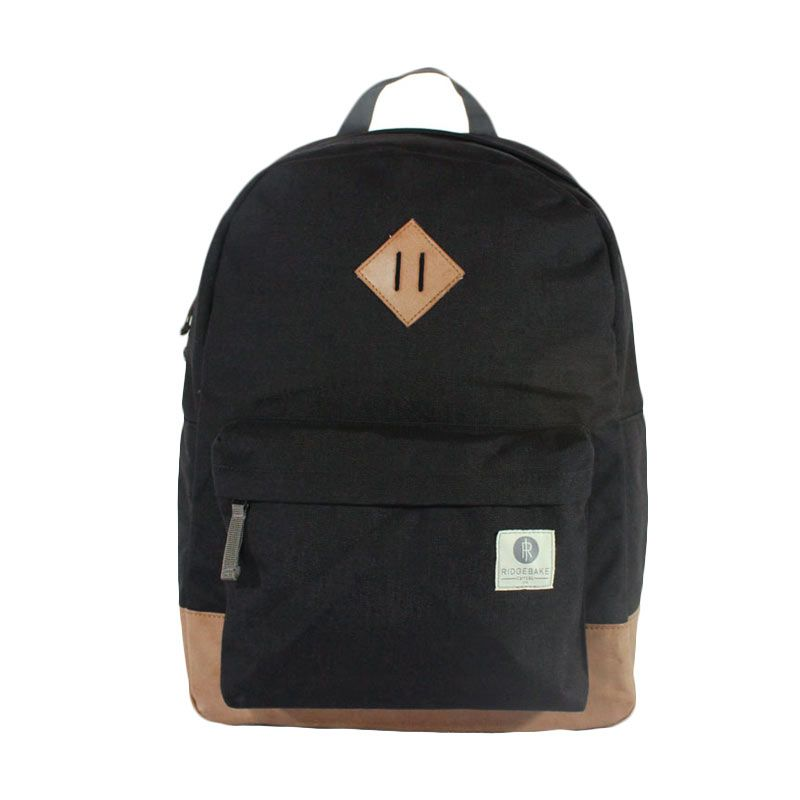 Ridgebake Flair Backpack - Black