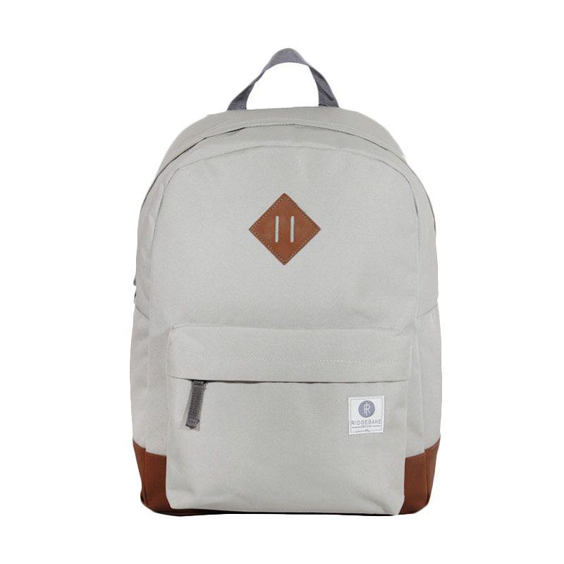 Ridgebake Flair Backpack - Light Grey