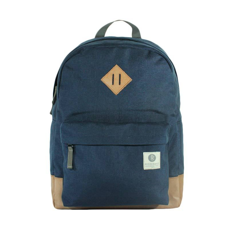 Ridgebake Flair Backpack - Navy