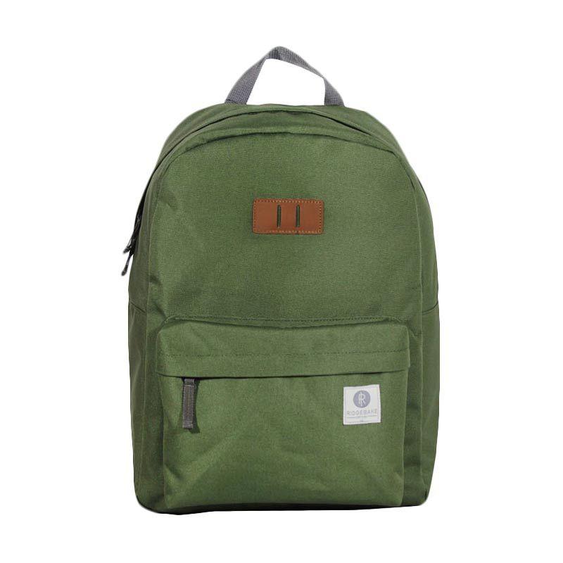 Ridgebake Legacy Backpack - Olive