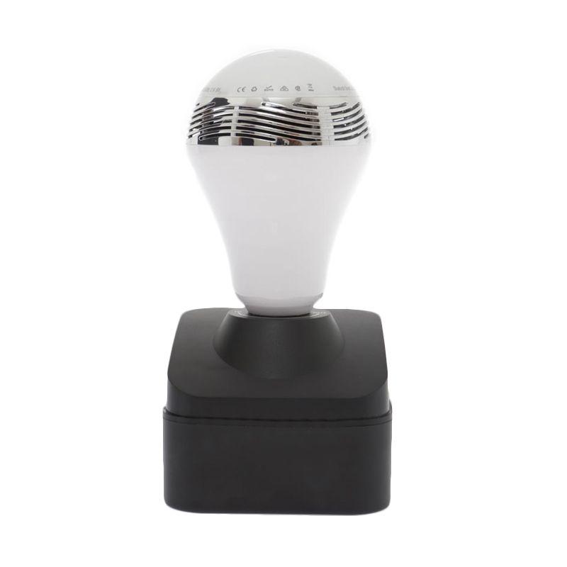 Mdisk Smart LED Bulb Bluetooth Speaker