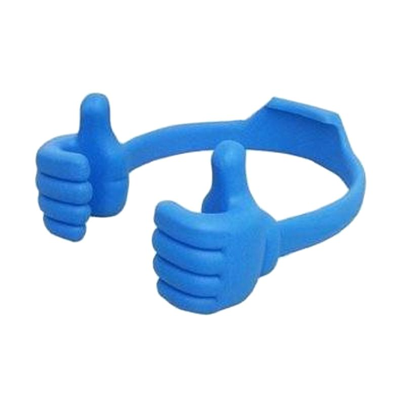 Ridista OK Biru Smartphone Holder