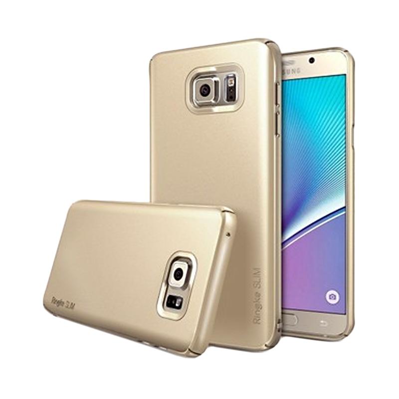 Jual Ringke Slim Case Casing For Samsung Galaxy Note Fe Samsung