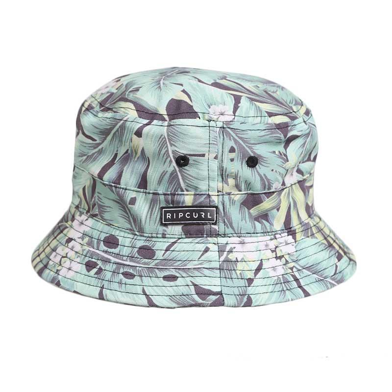 Jual Rip Curl Sanctum Bucket Hat CHABX160 Green Online - Harga ... e50a1ef9384
