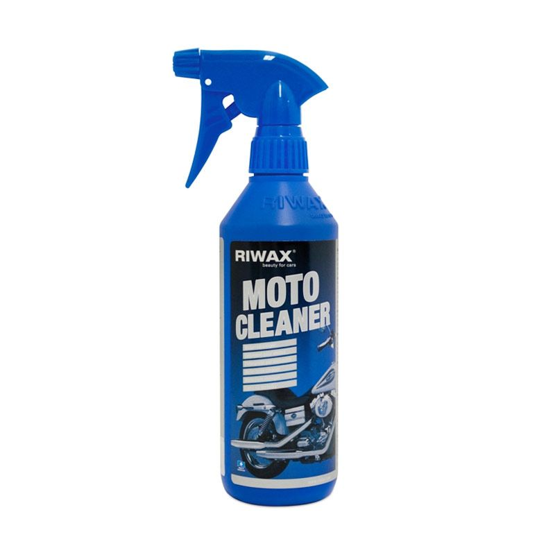 RIWAX Moto Cleaner