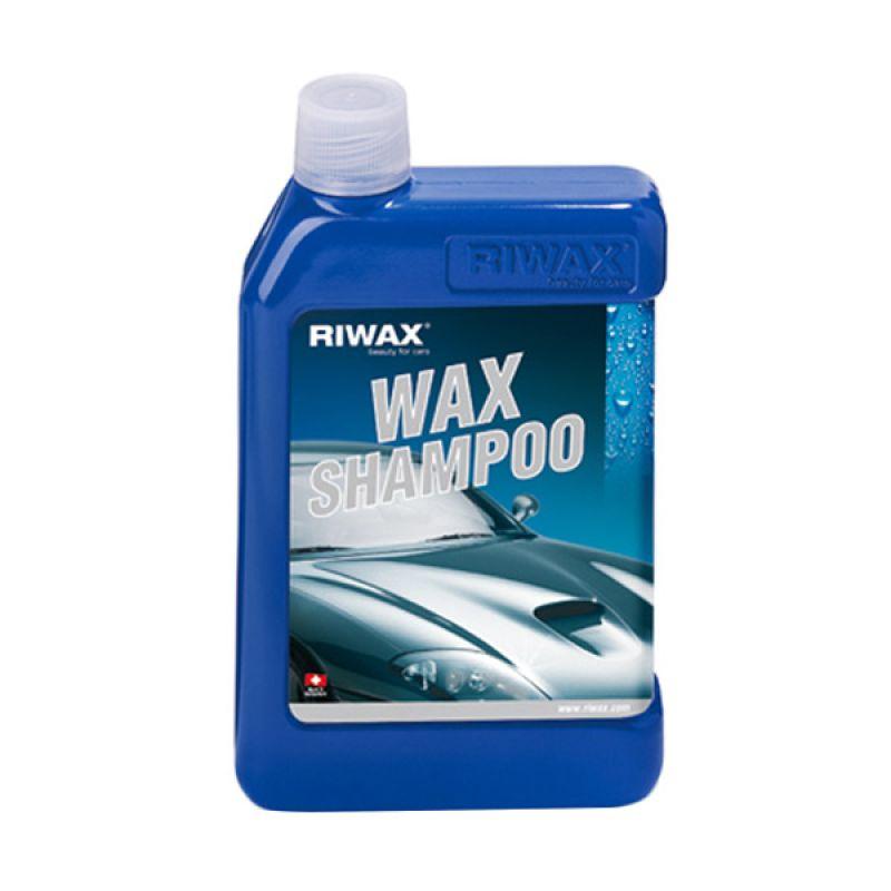 RIWAX Wax Shampoo