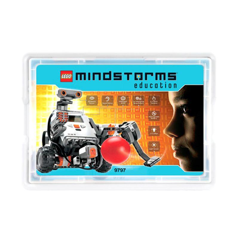 LEGO MainStroms Education 9797 Mainan Blok dan Puzzle