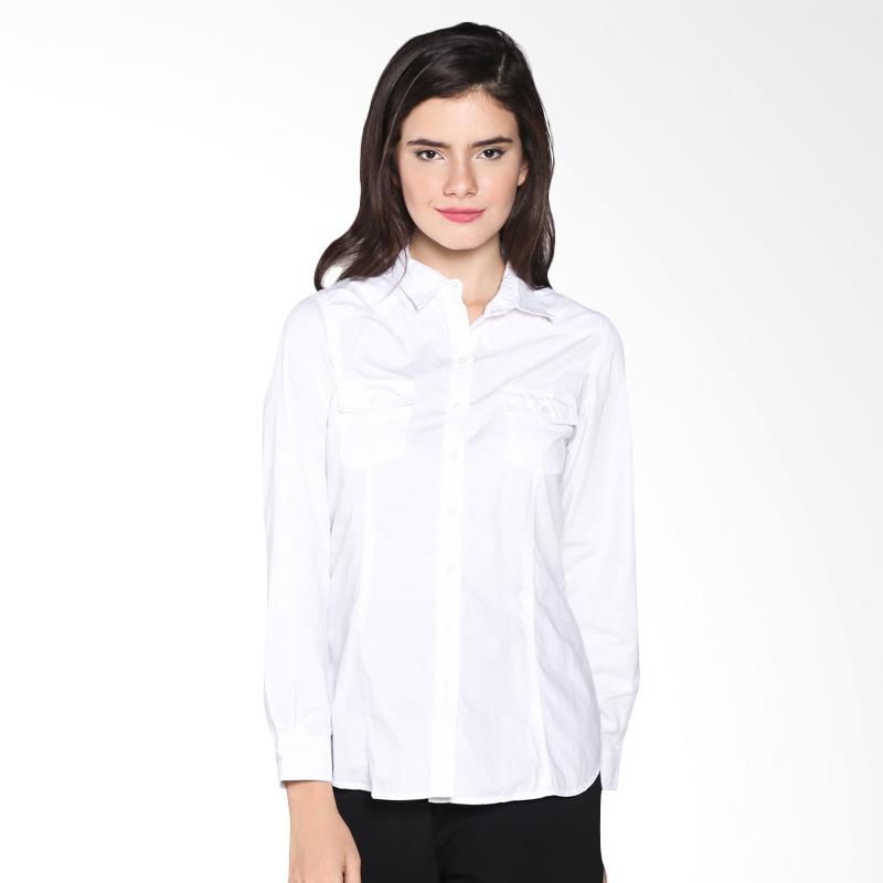 Rodeo Basic Polos 26.0213.WHT Shirt - White