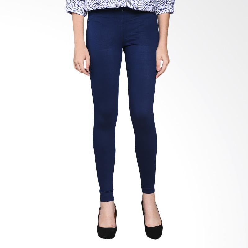 Rodeo Long Pants Skinny Jegging 65K.1004.RBL Celana Wanita - Retro Blue
