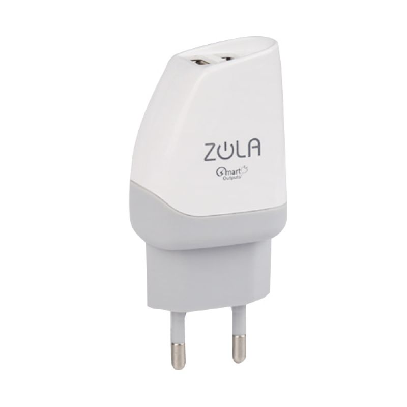 ZOLA Original zThunder Connector [2 Port]